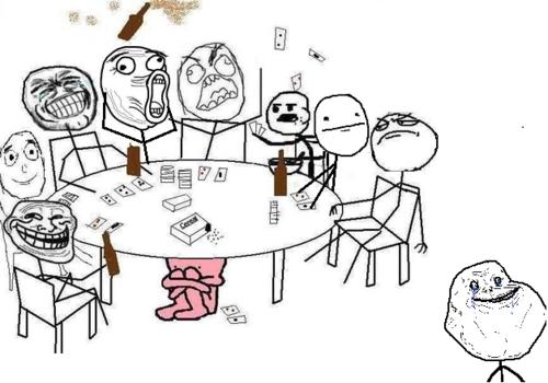 Reunión de memes